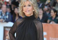 Jane Fonda appelle les femmes à combattre le sexisme à Hollywood