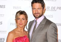 Jennifer Aniston et Gérard Butler : leur week-end parisien