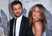 Jennifer Aniston et Justin Theroux divorcent !