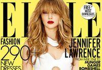 Jennifer Lawrence : « A Hollywood, je suis obèse »
