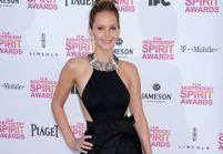 Jennifer Lawrence avoue être terrifiée sur les tapis rouges !
