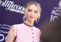 Jennifer Lawrence : de nouveau en couple ?