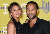John Legend et Chrissy Teigen attendent leur premier enfant