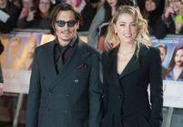 Johnny Depp et Amber Heard se sont mariés chez eux en secret