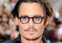 Johnny Depp, meilleur acteur de la décennie