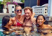 Johnny Hallyday : combien devrez-vous dépenser pour dormir dans la villa du rockeur à Saint Barth ?