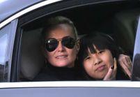 Johnny Hallyday, l'hommage de sa fille Jade : «Tu peux être fier de maman et Joy»