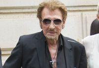 Johnny Hallyday, malade, « agacé » par les rumeurs sur son état de santé