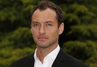 Jude Law est père pour la cinquième fois !