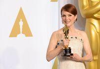 Julianne Moore : « Marion Cotillard aurait mérité l'Oscar plus que moi »