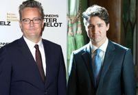 Justin Trudeau : « Qui n'a pas eu envie de cogner Chandler ? »