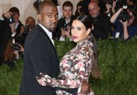 Kanye West et Kim Kardashian bientôt mariés à Paris ?
