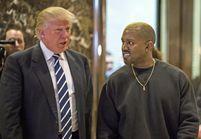Kanye West fait marche arrière et ne soutient plus Donald Trump