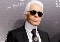 Karl Lagerfeld s'oppose au mariage gay !