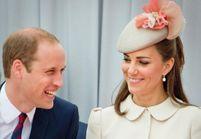 Kate et William à la recherche d'une nouvelle nounou