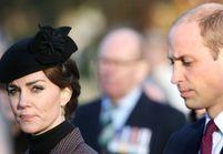 Kate et William face à la gronde de leurs employés