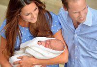 Kate et William n'ont pas déclaré leur bébé royal à la mairie