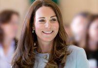 Kate Middleton au chevet des enfants malades