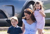 Kate Middleton : ces objets qu'elle interdit formellement à George et Charlotte