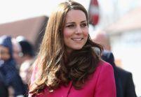 Mais où était Kate Middleton à quelques heures de son accouchement ?