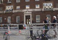Kate Middleton: de la cocaïne retrouvée dans l'hôpital où elle doit accoucher