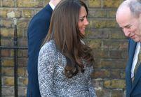 Kate Middleton : découvrez ses premières rondeurs de grossesse