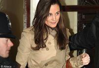 Kate Middleton : elle quitte l'hôpital après une visite de Pippa