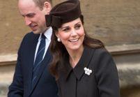 Kate Middleton enceinte : Londres est prêt pour l'accouchement imminent !