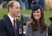 Kate Middleton et le prince William débarquent en France!
