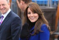 Kate Middleton ne laissera pas le prince George faire de la moto