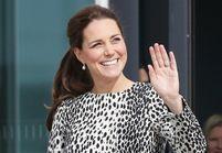 Kate Middleton révèle la date de son accouchement !