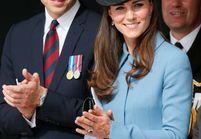 Kate Middleton, superbe pour sa première visite officielle en France
