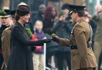 Kate Middleton: ses enfants avant son travail