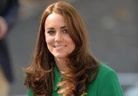 Une nouvelle grossesse pour Kate Middleton ?