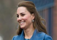 Kate Middleton rejoint l'équipe de Downton Abbey