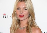 Kate Moss, actrice dans «Absolutely Fabulous»!