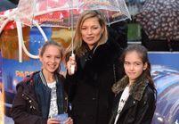 Kate Moss et sa fille Lila Grace réunies sur tapis rouge