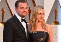 Kate Winslet l'assure : il n'y a jamais rien eu avec Leonardo DiCaprio !