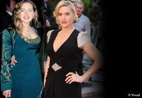 Kate Winslet : plus belle en 2012 qu'en 1998 ?