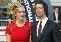 Kate Winslet s'est mariée en secret !