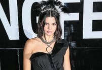 Kendall Jenner, Bella Hadid... Les stars défilent pour Alexander Wang à New York