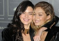 Kendall Jenner et Gigi Hadid : comment elles ont transformé la vie d'un sans-abri