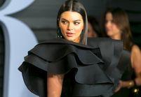 Kendall Jenner évoque les rumeurs sur son homosexualité