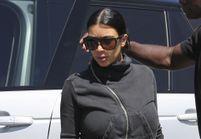 Kim Kardashian : pas de botox pendant la grossesse