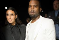 Kim Kardashian a peur que ses kilos fassent fuir Kanye West !