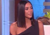 Kim Kardashian en larmes revient sur son agression à Paris