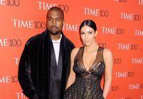 Kim Kardashian enceinte : elle attend son deuxième enfant avec Kanye West