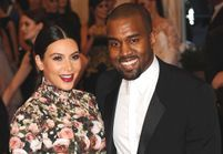 Kim Kardashian-Kanye West : l'incroyable campagne de communication sur leur fille
