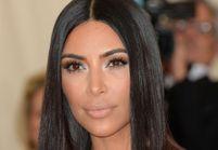 Kim Kardashian parle de son rapport à la mère porteuse de son troisième enfant
