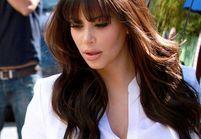 Kim Kardashian, sa grossesse est plus difficile qu'elle ne l'avait imaginée !